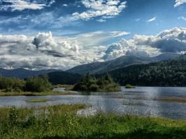 2014 Cernisko jezero Slovenia 266x200 - Notranjska, zeleno srce Slovenije