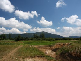 Dry Lake Cerknica  Slivnica 266x200 - Notranjska, zeleno srce Slovenije