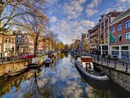 o AMSTERDAM facebook 266x200 - Turistična ponudba