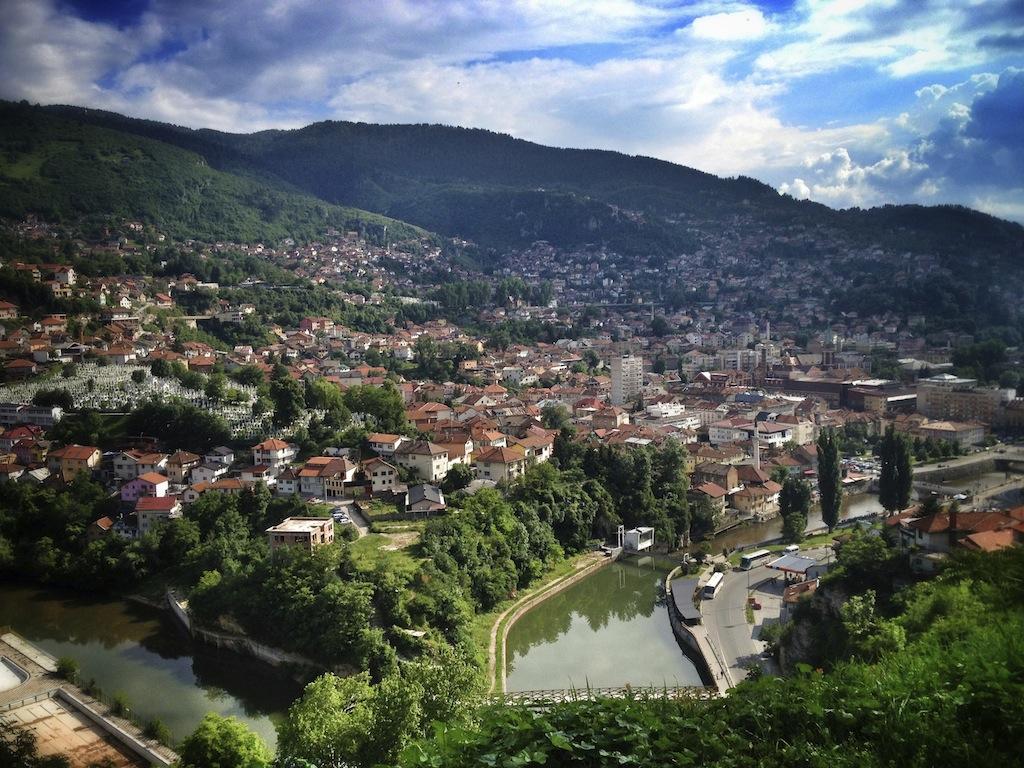 Sarajevo - SARAJEVO