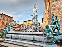 neptunova fontana firence 266x200 - Zaključene skupine – Šole