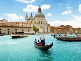 venice santa maria della salute 1920x1080 266x200 - Turistična ponudba