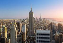 NEW YORK 266x183 - Turistična ponudba
