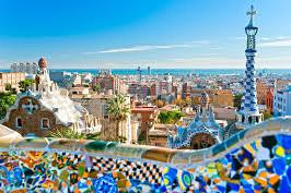 BARCELONA 266x177 - Turistična ponudba