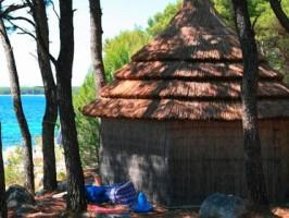 pine beach pakostane 266x200 - Turistična ponudba