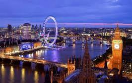 LONDON 266x168 - Turistična ponudba