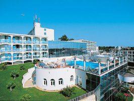 hotel porec laguna gran vista 178 01 266x200 - Turistična ponudba