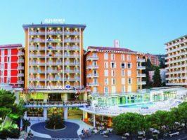 276 hoteli mor skup.jpg.thb  266x200 - Turistična ponudba