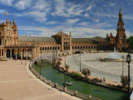 Sevilla 266x200 - Turistična ponudba