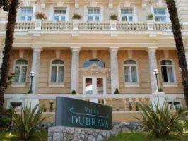 Opatija Dubrava 1 266x200 - Turistična ponudba