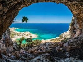 Otok Kreta Grcija shutterstock 437801344 266x200 - Turistična ponudba
