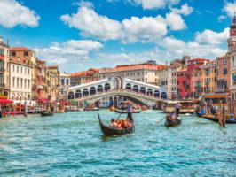 benetke italija rialto most ribe1 266x200 - Turistična ponudba
