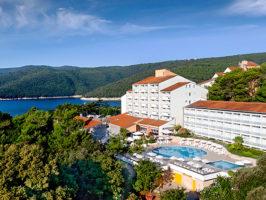 miramar sunny hotel valamar list 266x200 - Turistična ponudba