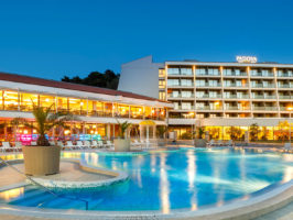valamar padova hotel exterior overview XL 266x200 - Turistična ponudba
