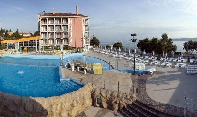 aquapark hotel zusterna 10 xlarge - ŽUSTERNA