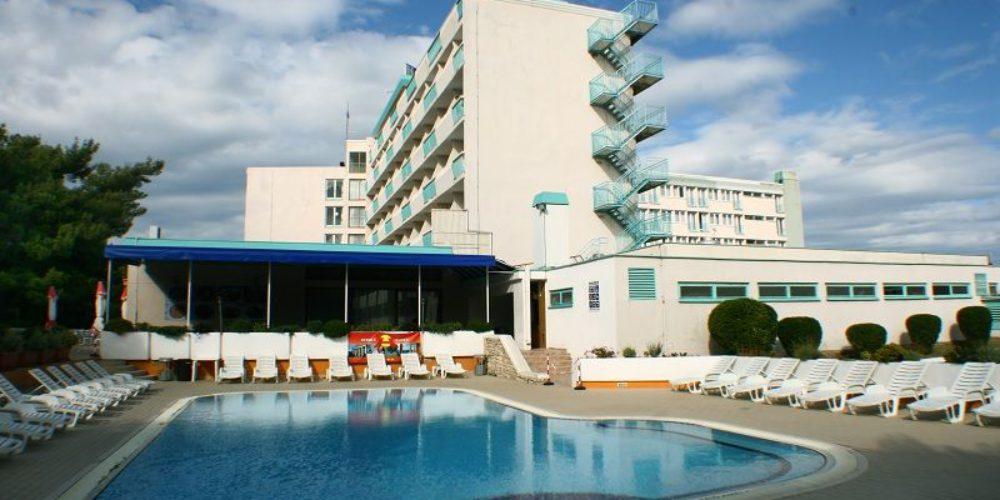 PULA – HOTEL PULA 3*