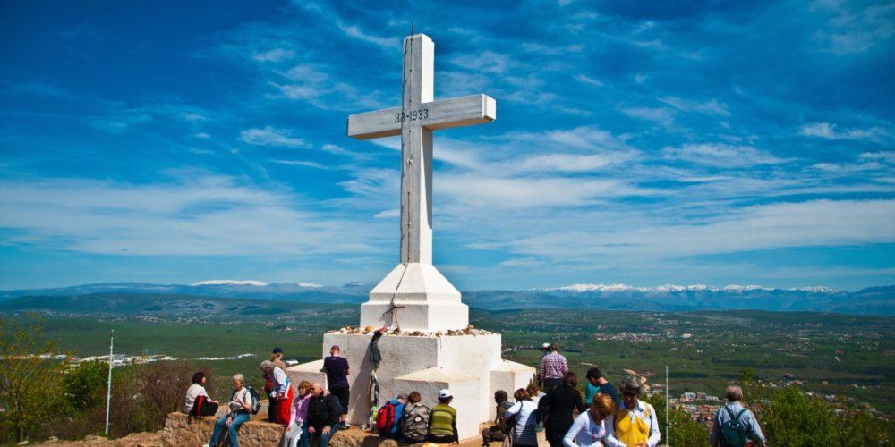 MEĐUGORJE, romanje s turističnimi ogledi