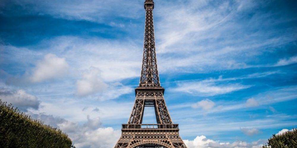 PARIZ – 3 DNI