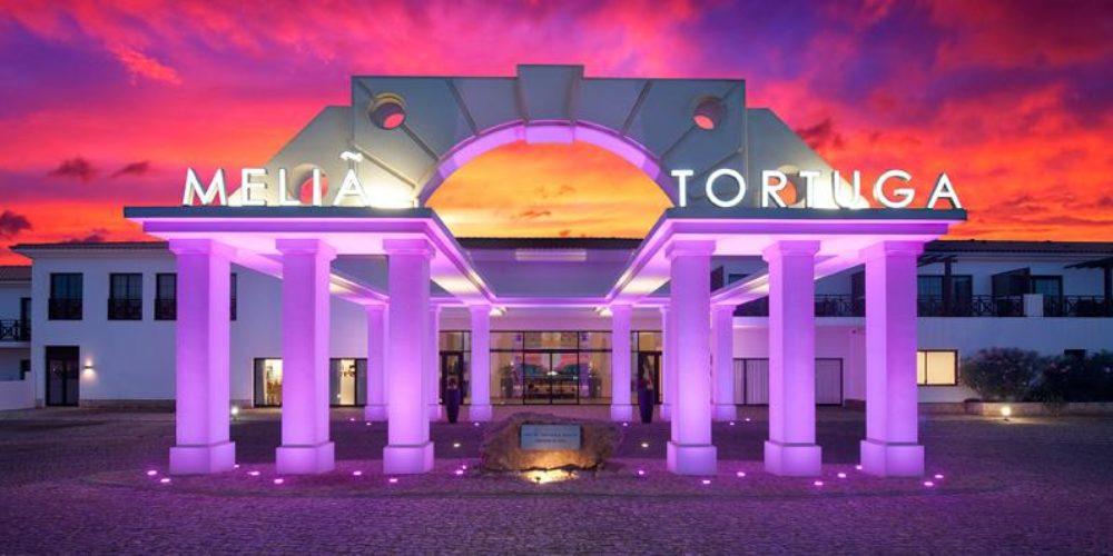 HOTEL MELIA TORTUGA BEACH – otok SAL