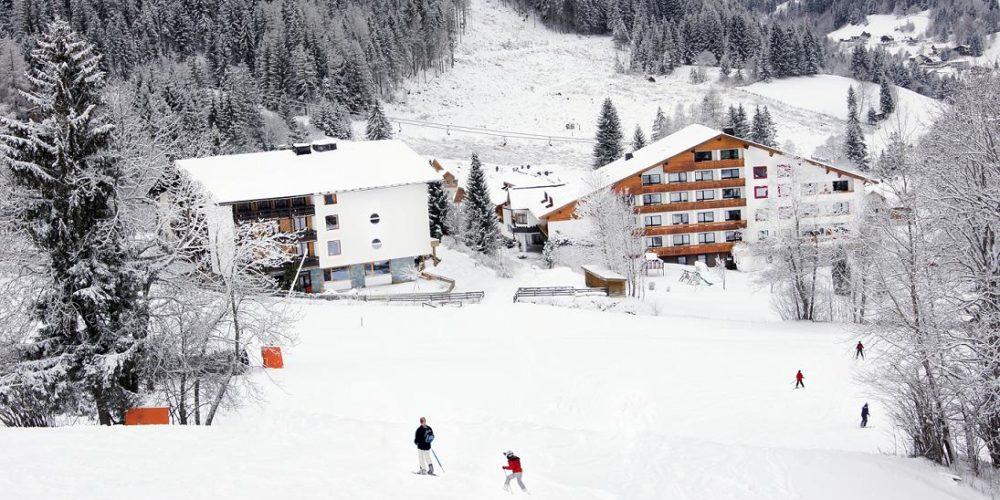 HOTEL NOCK RESORT – Bad Klenkirchheim