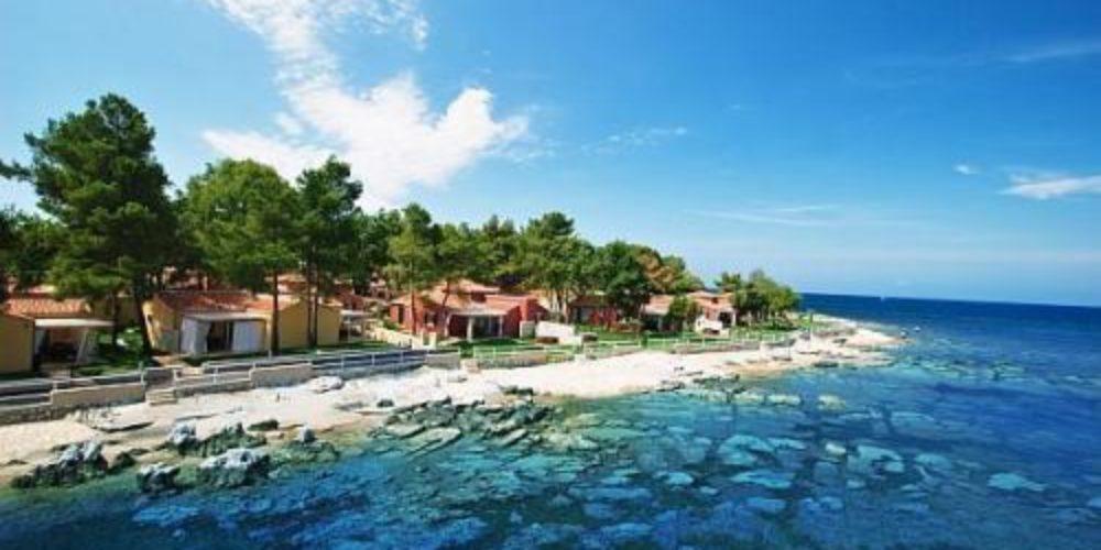 MELIA ISTRIAN VILLAS for Plava Laguna