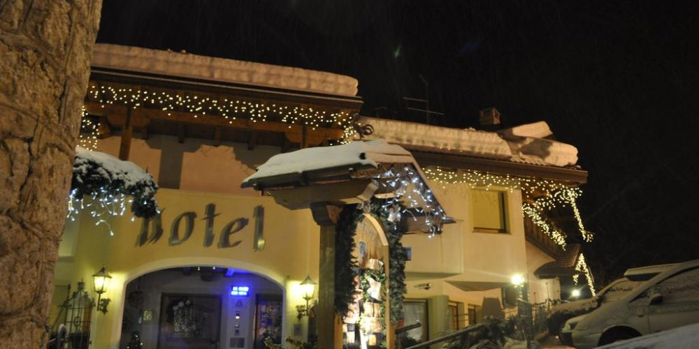 HOTEL AL FORTE