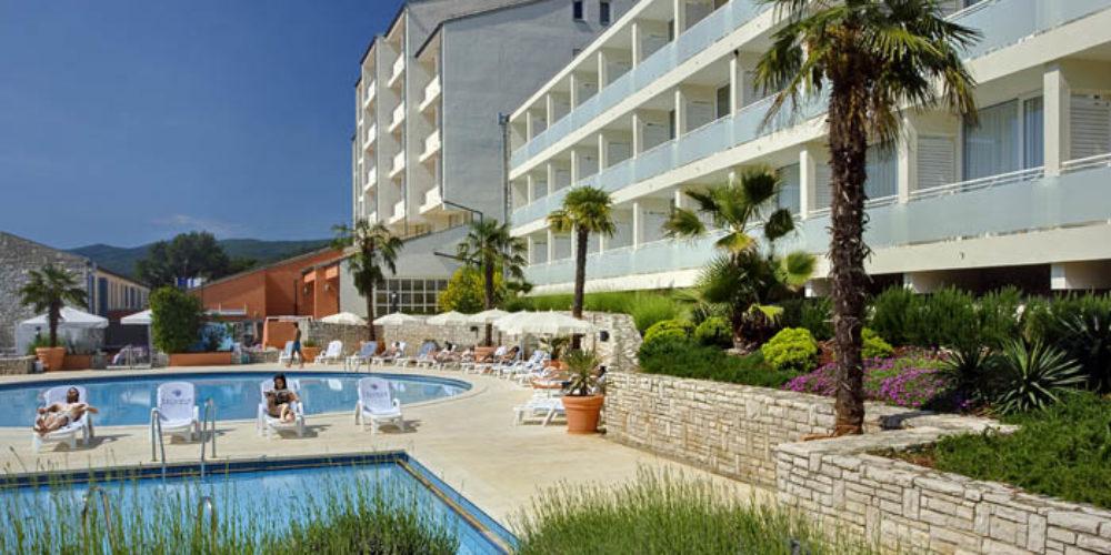 MIRAMAR / ALLEGRO SUNNY HOTEL BY VALAMAR