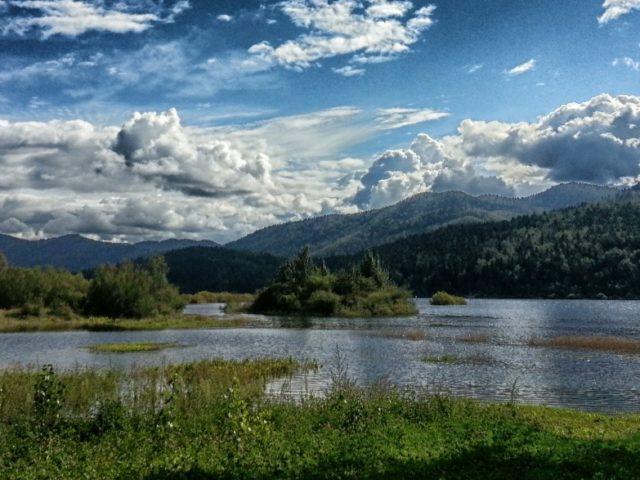 NOTRANJSKA, zeleno srce Slovenije