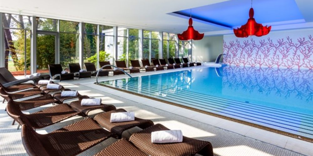 HOTEL MELIA CORAL for Plava Laguna