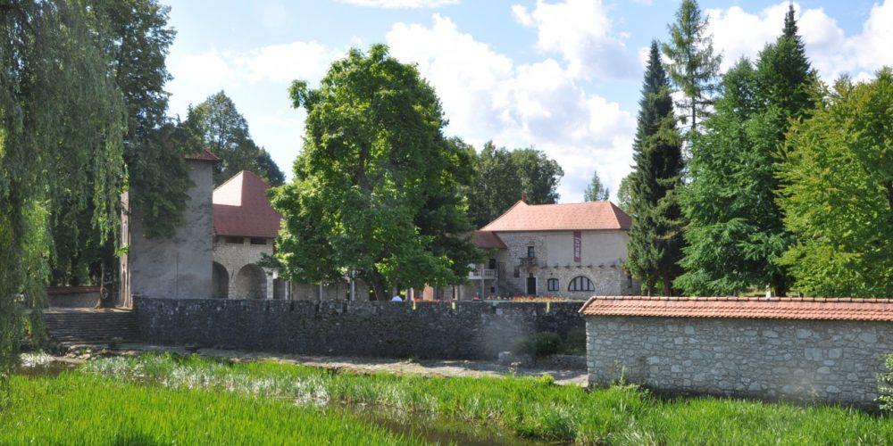 RIBNIŠKO-KOČEVSKO